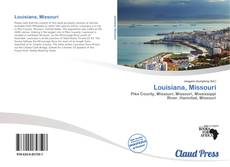 Louisiana, Missouri的封面
