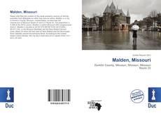 Bookcover of Malden, Missouri