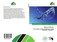 Mikkel Beck kitap kapağı