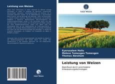 Leistung von Weizen的封面