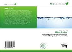 Bookcover of Mike Sorber