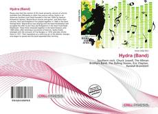 Bookcover of Hydra (Band)