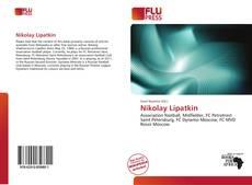 Bookcover of Nikolay Lipatkin
