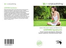 Copertina di LEOPARD Syndrome