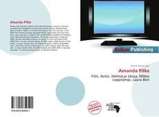 Bookcover of Amanda Pilke