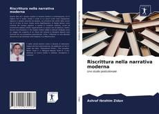 Bookcover of Riscrittura nella narrativa moderna