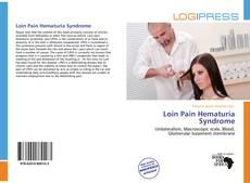 Capa do livro de Loin Pain Hematuria Syndrome