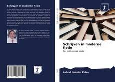 Bookcover of Schrijven in moderne fictie