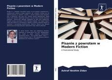 Bookcover of Pisanie z powrotem w Modern Fiction