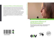 Capa do livro de Long-term Effects of Benzodiazepines
