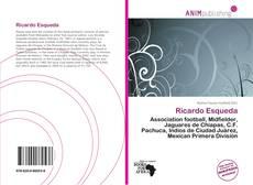 Ricardo Esqueda的封面