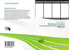Bookcover of Stéphane Audran