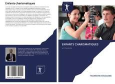 Buchcover von Enfants charismatiques