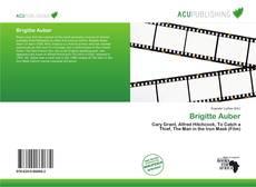 Couverture de Brigitte Auber