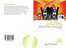Bookcover of Aes Dana (Band)