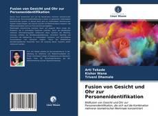 Bookcover of Fusion von Gesicht und Ohr zur Personenidentifikation