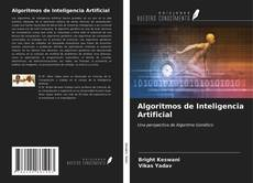 Обложка Algoritmos de Inteligencia Artificial