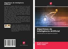 Обложка Algoritmos de Inteligência Artificial
