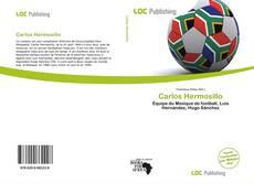 Couverture de Carlos Hermosillo