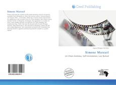 Bookcover of Simone Mareuil
