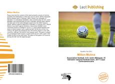 Buchcover von Milton Molina