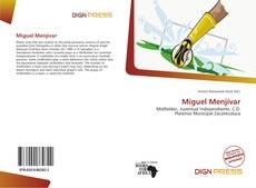 Bookcover of Miguel Menjívar