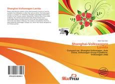 Portada del libro de Shanghai-Volkswagen Lavida