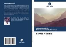 Bookcover of Sanfte Medizin