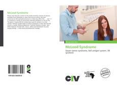 Обложка McLeod Syndrome
