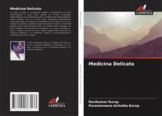 Copertina di Medicina Delicata