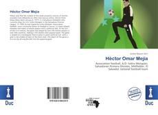 Portada del libro de Héctor Omar Mejía