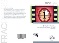 Bookcover of Catherine Hessling
