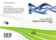 Обложка Gilbert Monture