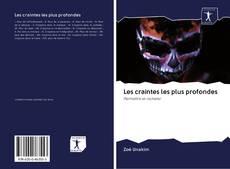 Bookcover of Les craintes les plus profondes