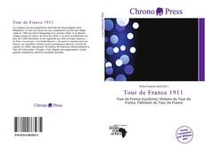 Couverture de Tour de France 1911