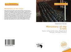 Couverture de Monastery of the Cross