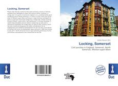 Bookcover of Locking, Somerset