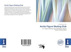Обложка Arctic Figure Skating Club