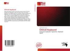 Chitrali Keyboard的封面