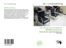 Bookcover of MOMO Syndrome