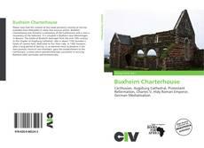 Borítókép a  Buxheim Charterhouse - hoz