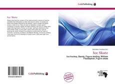 Bookcover of Ice Skate