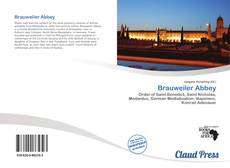 Bookcover of Brauweiler Abbey