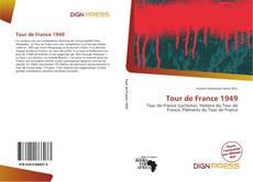 Couverture de Tour de France 1949