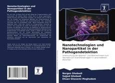 Portada del libro de Nanotechnologien und Nanopartikel in der Pathogendetektion