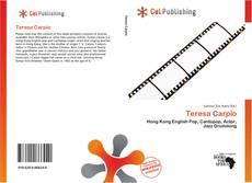 Buchcover von Teresa Carpio
