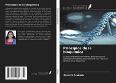 Bookcover of Principios de la bioquímica