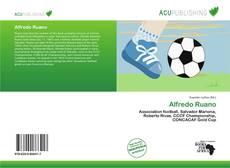 Buchcover von Alfredo Ruano