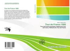 Portada del libro de Tour de France 1960