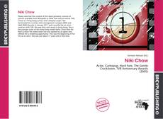 Bookcover of Niki Chow